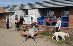 Детский сад лето 2012